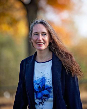 Heilpraktikerin für Psychotherapie, Coaching und Pferdegestützte Interventionen in Drebkau nahe Cottbus