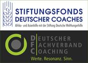 Deutscher Fachverband Coaching Logo